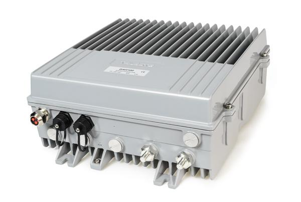 Docsis Access Hub Mini-CMTS for HFC networks